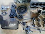 Двигатель toyota (тоета) 1Е, 2Е