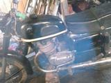 Мотоцикл восход (ковровец ), бу