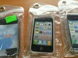 Силиконовый чехол для iPhone 4/4s
