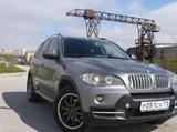 BMW X5, 2007 г.в., б/у