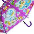 Зонт детский трость разные расцветки, бу