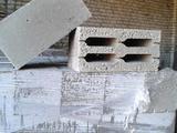 Керамзитобетонные блоки (производство)