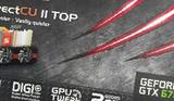 Asus GeForce GTX 670 DC2TOP, бу