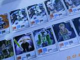 """Карточки игровые лего """"звёздные войны"""""""