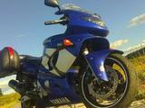 Yamaha thunder CAT YZF 600 R